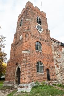 bradwell-on-sea, bradwell-juxta-mare, st thomas, essex church