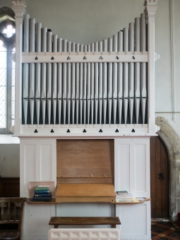 woodham ferrers, st mary the virgin, essex, church