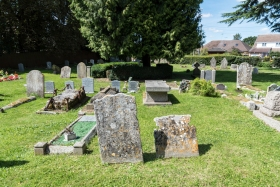 runwell, st mary's, essex, church